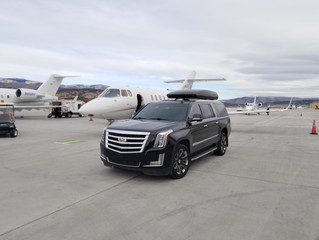 Private Shuttle to Vail | Platinum Xpress LLC