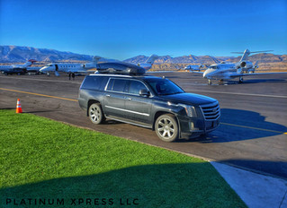 Vail Limo Service | Luxury Transportation in Vail & Beaver Creek