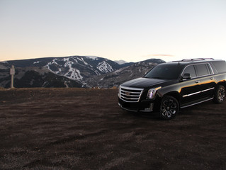 Private Transportation to Vail | Luxury Vehicles Only
