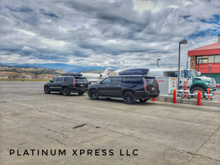Transportation from Denver to Vail | Premium Car Service