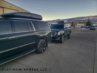 Vail Airport Transportation | Eagle Airport Limo Service