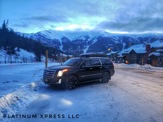 #1 Luxury Transportation | Platinum Xpress LLC | Limo Service