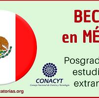 Becas-Conacyt-del-gobierno-de-México-par