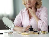 Why Menopause brings wrinkles with it!
