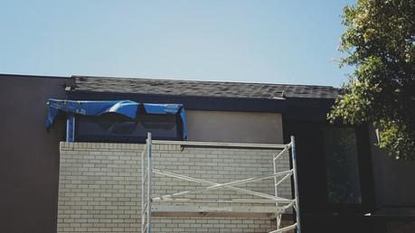 Working Progress | Hamiltons Roofing Melbourne
