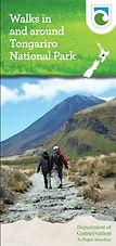Tongariro Crossing Booklet