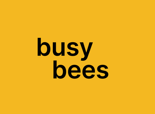Busy Bees 2019 In Pictures