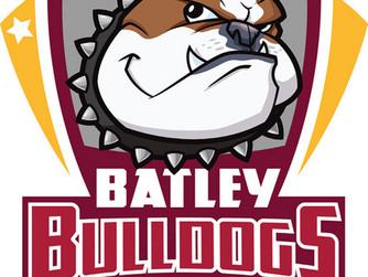 Sponsoring Batley Bulldogs