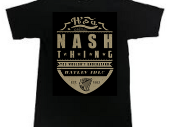 It's a Nash Thing...