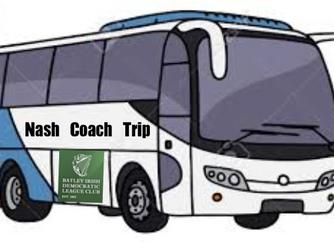 Nash Trip to Cork