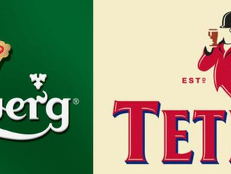 Jan Promotion - Carlsberg-Tetley