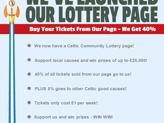 Join our New Lottery