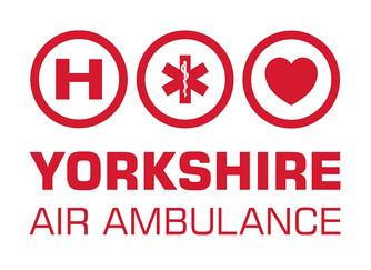 £310 - Yorkshire Air Ambulance