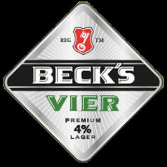 Goodbye Beck's, Hello Bud