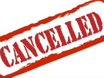 AGM - Cancelled
