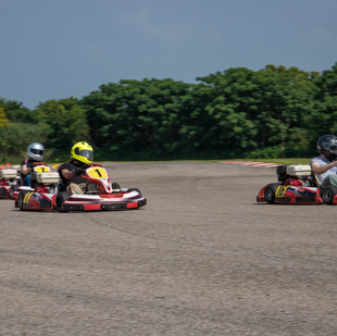 Sunday Karting