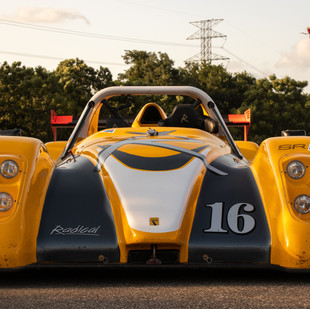 Radical SR3RS