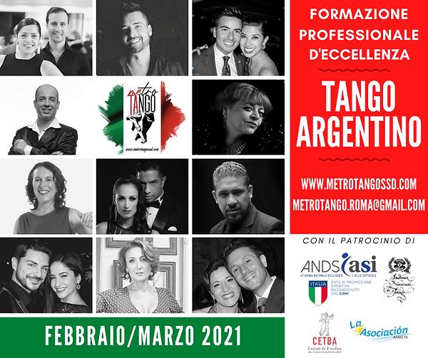 Metro Tango Formazione Italia 3.png