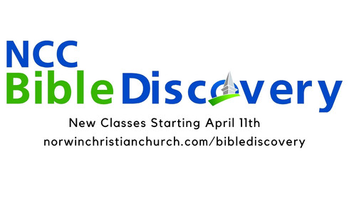 Bible Discovery April 11th