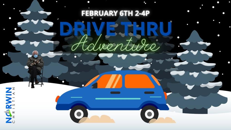 Copy of Copy of  Drive Thru Adventure Fa