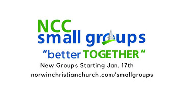 small groups 2021