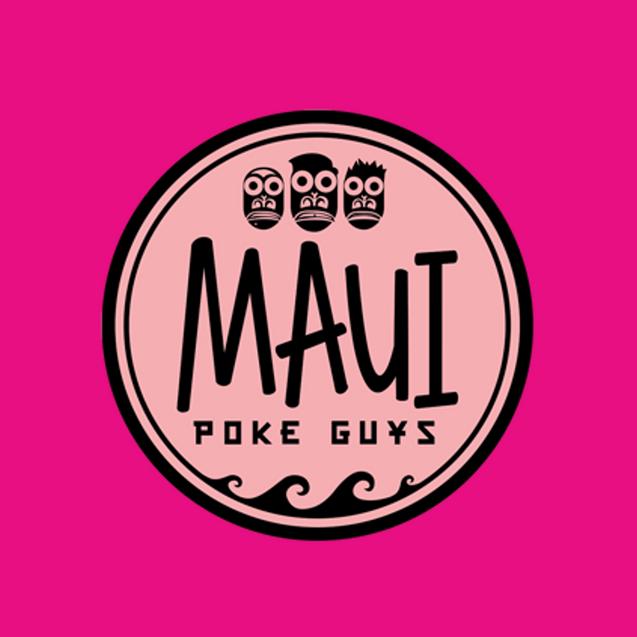 Maui Poke Guys