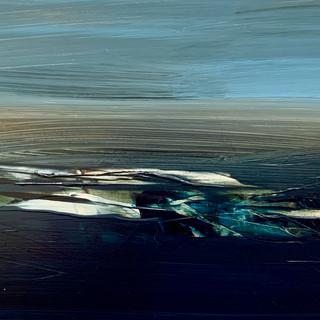 Coast Lines III  (sold)