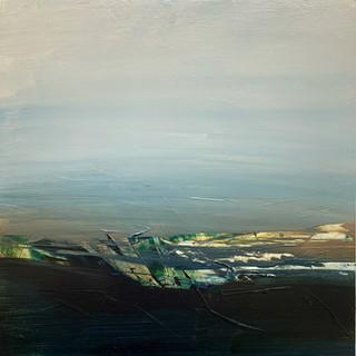 Coast Lines I  (sold)