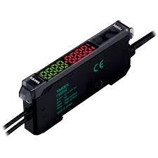 fiber optics sensor