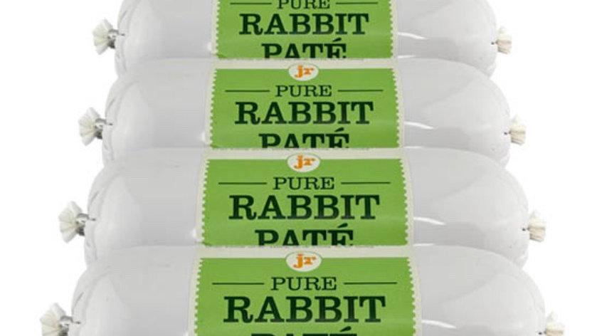 100% Pure Rabbit Paté - 400g