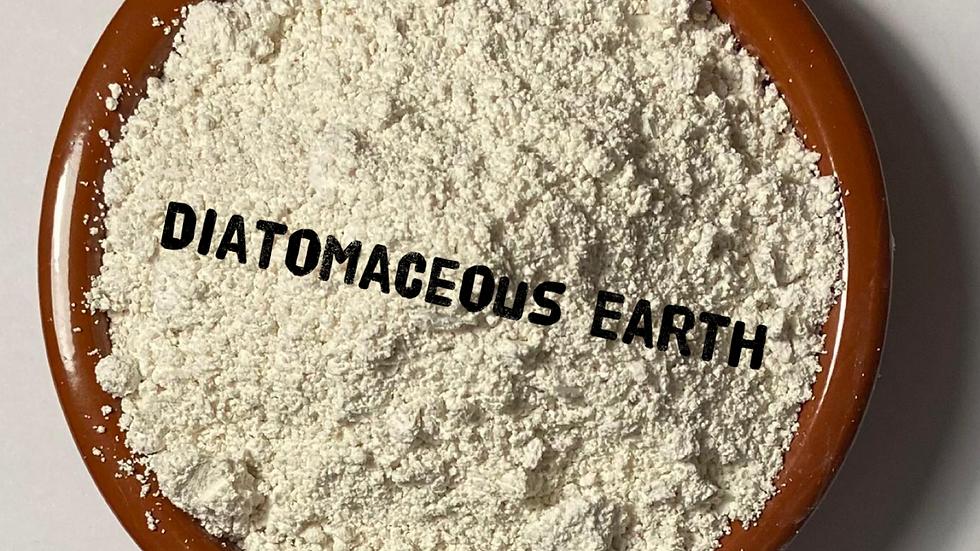 Diatomaceous Earth - 200g