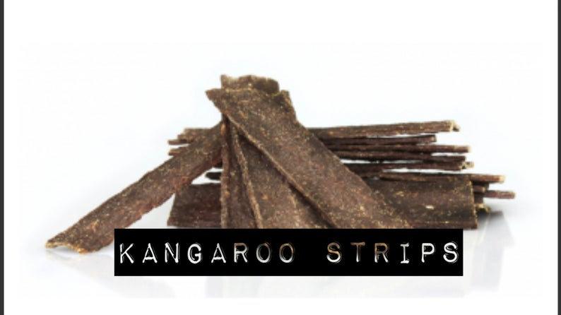 Kangaroo Strip