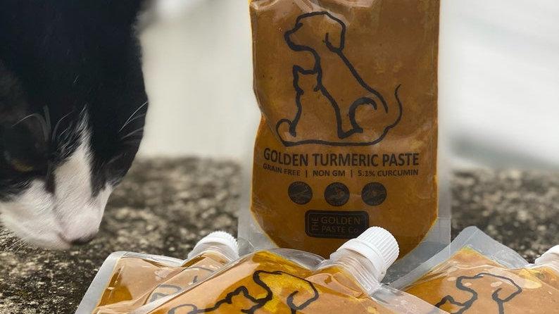 Golden Paste - Tumeric