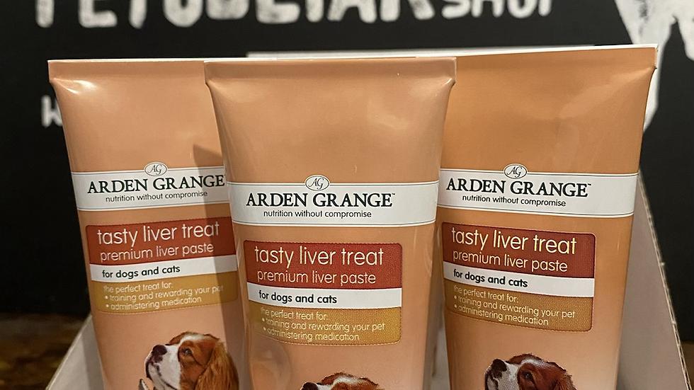 Tasty Premium Liver Paste - 75g