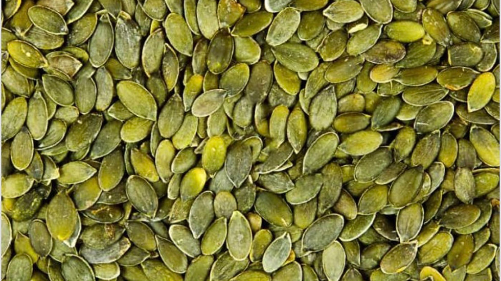 Organic Pumpkin Seeds - 200g