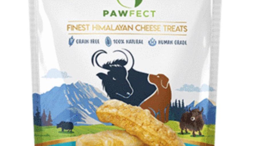 Himalayan Cheese Puff Strips
