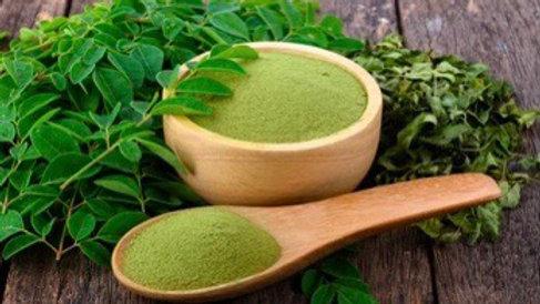 Organic Moringa Powder - 100g