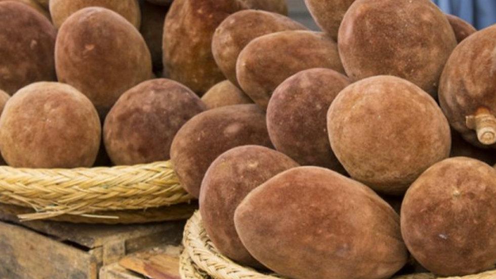 Organic Baobab Fruit Powder - 50g