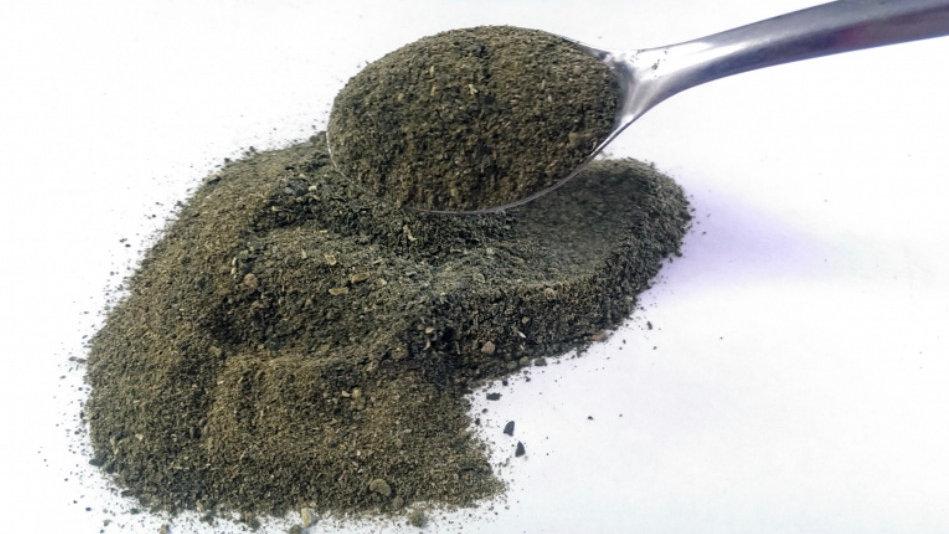 Seaweed & Parsley Sprinkle