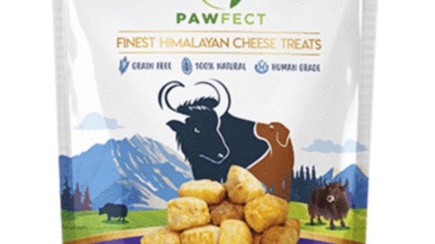 Himalayan Cheese Puff Bites