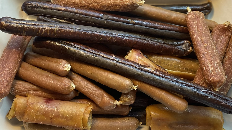 Sausage Galore! Mixed Sausages