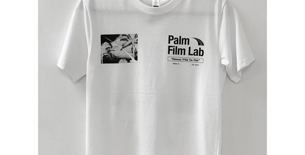 Palm Film Lab Short Sleeve T Shirt 2