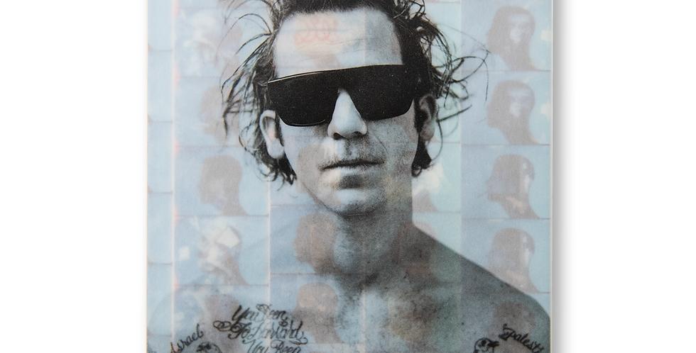 Greg Hunt / Ninety-Six Dreams, Two Thousand Memories