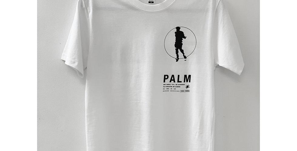 Palm Film Lab Short Sleeve T Shirt