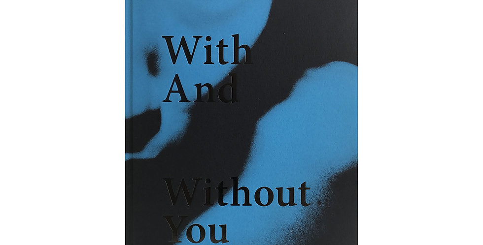 Jacob Aue Sobol / With and without you