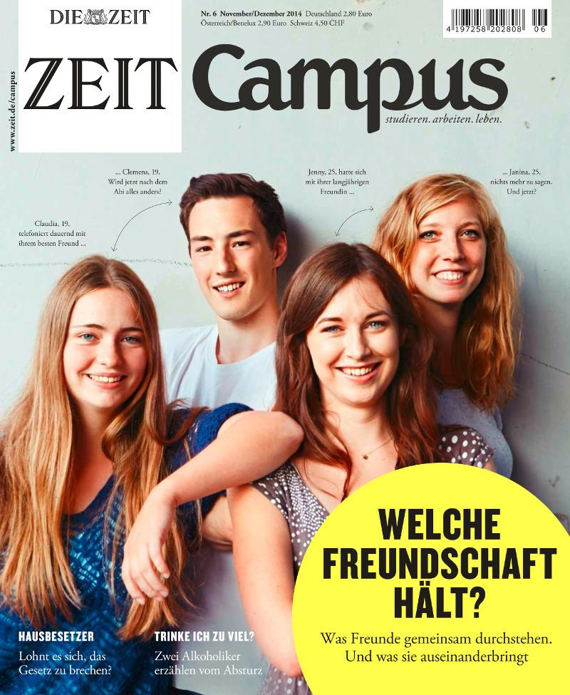 ZEIT Campus