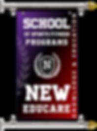 sports fitness PROGRAMS OF NEW EDUCARE B