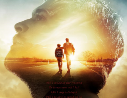 The Year's Most Successful Christian Movie is also its Most Inspirational