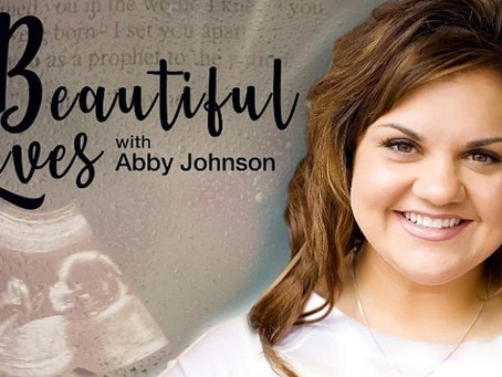 "Abby Johnson of ""Unplanned"" Puts Together Pro-Life Series"