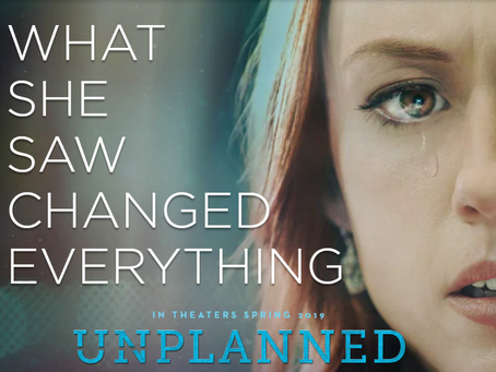 """Six Months to """"Unplanned"""""""